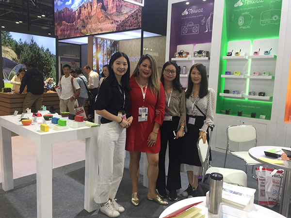 Global Sources Electronics&Component china sourcing Fair, April,2019